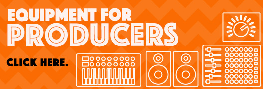 equipment for producers