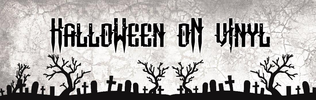 Halloween On Vinyl