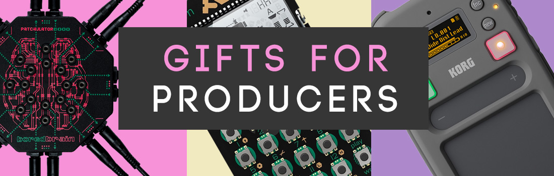 Gifts For Producers
