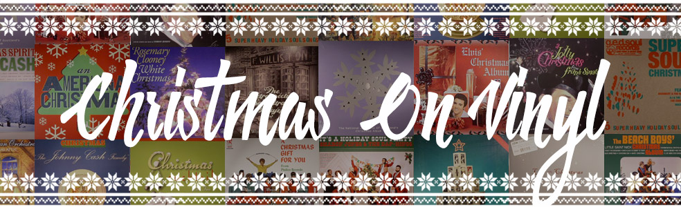 Christmas On Vinyl