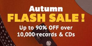flash sale - autumn