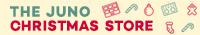 Juno Christmas Store