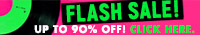 flash sale 2018