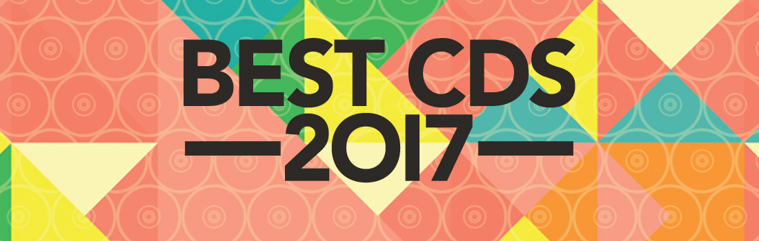 best cds of 2017
