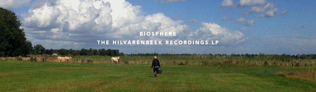 music biosphere