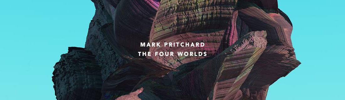 music mark pritchard