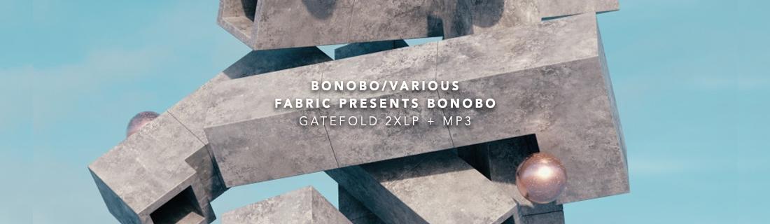 music bonobo