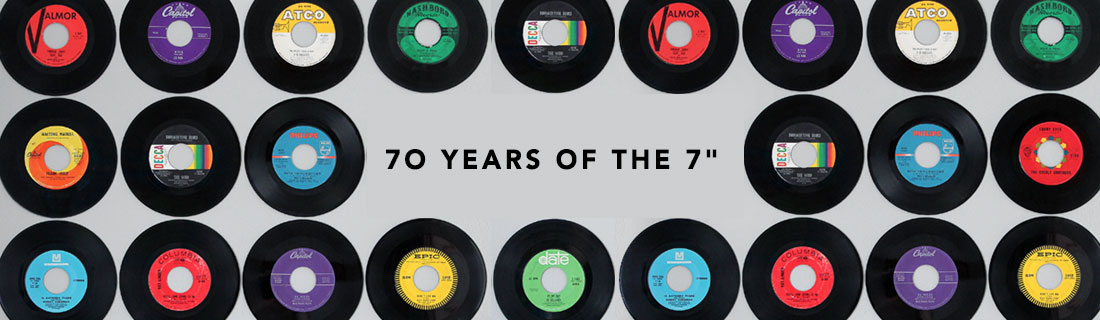 70 years of the 7