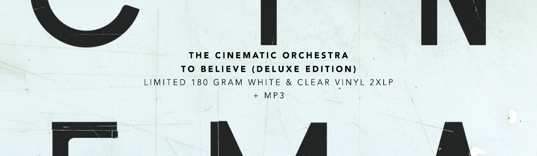 music the cinematic orchestra