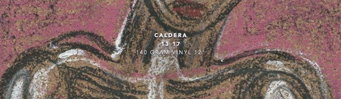 music caldera