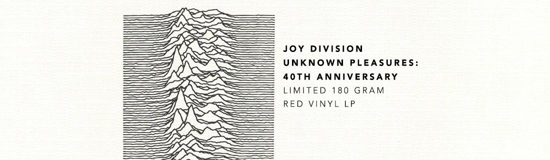 music joy division