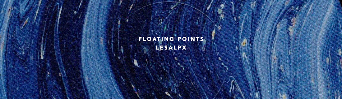 music floating points