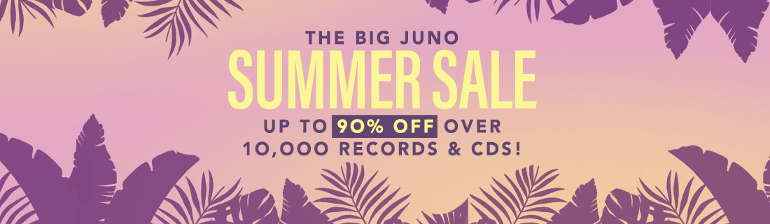 Juno: Vinyl, DJ equipment and studio equipment  Low prices and super
