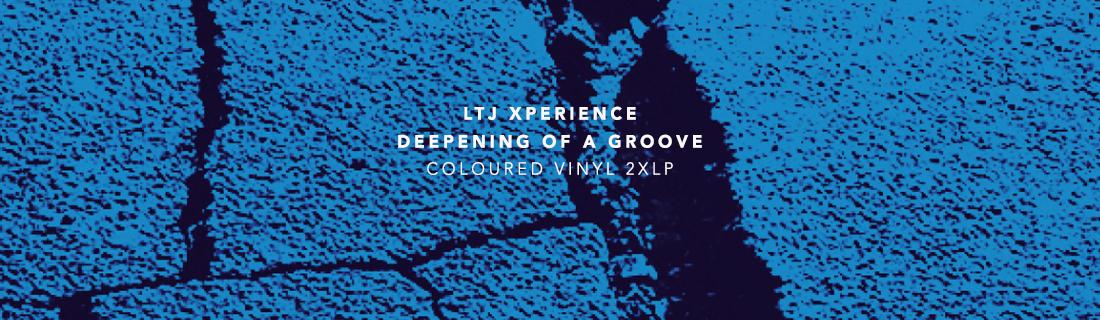 music ltj xperience