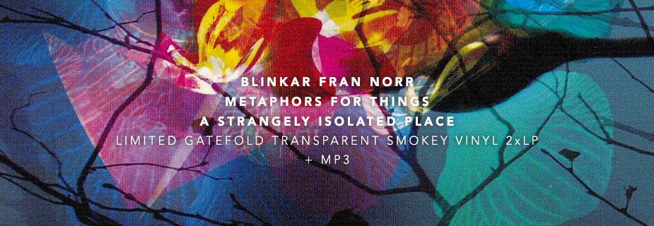 music blinkar fran norr