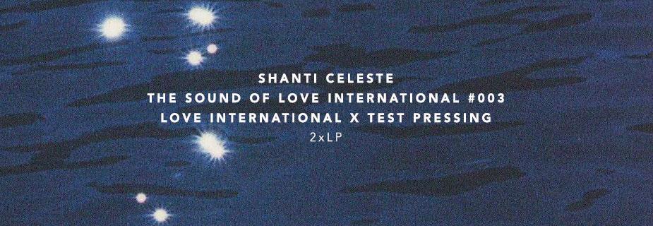 music shanti celste