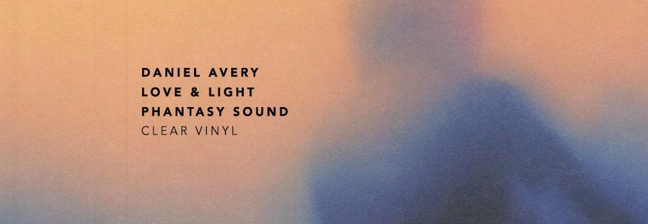 music daniel avery