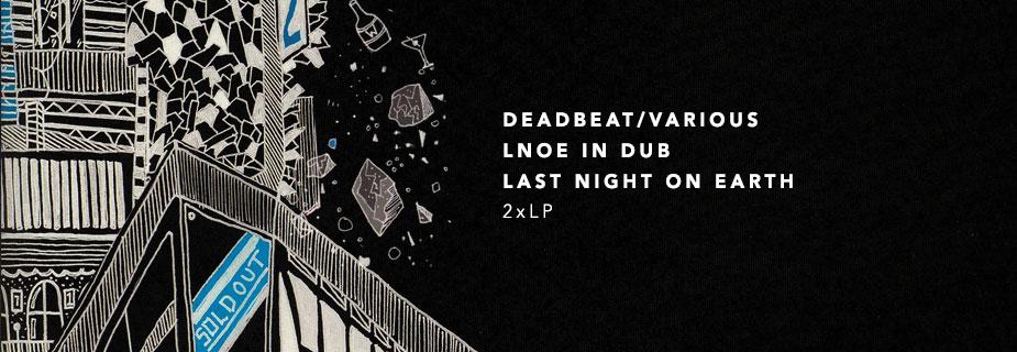 music deadbeat