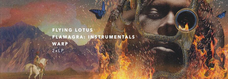 music flying lotus