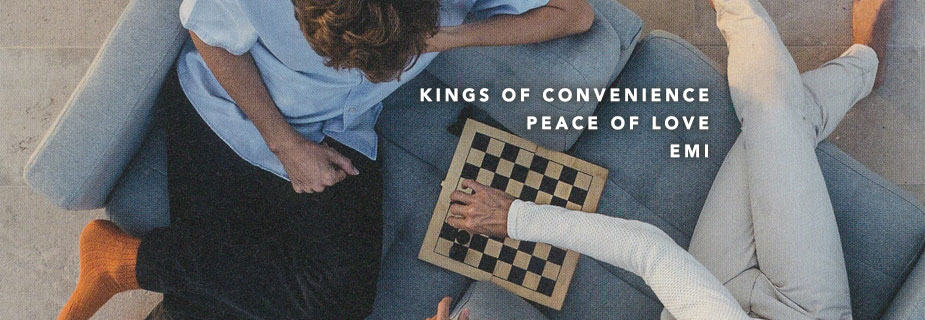 music kings of convenience