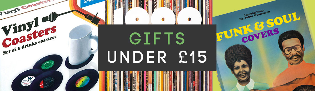 gifts under £15