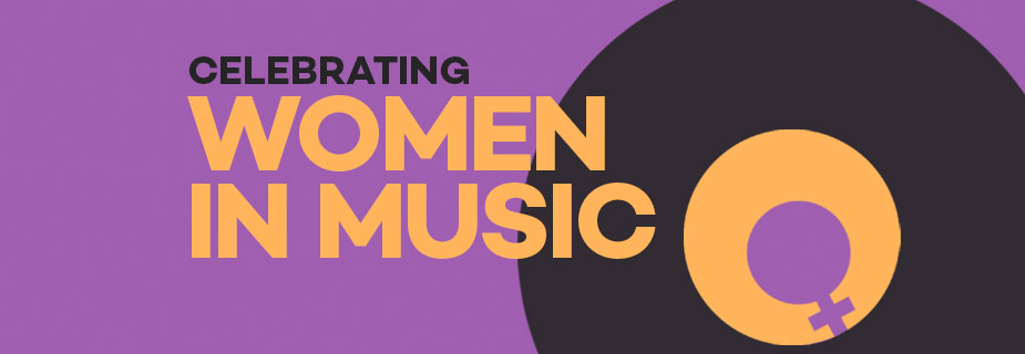celebrating women in music