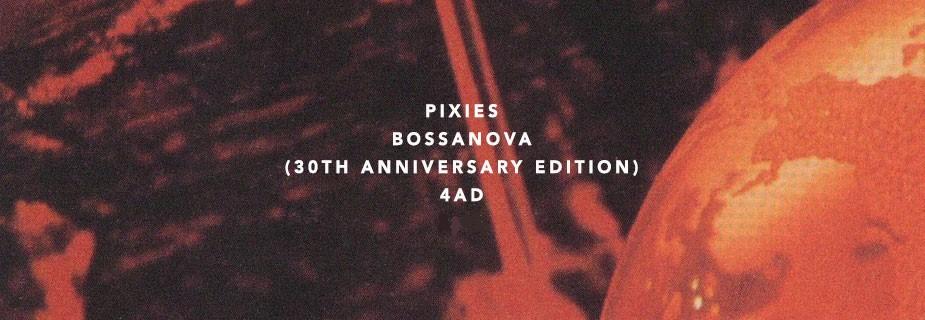 music pixies