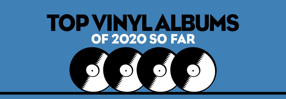 top vinyl albums