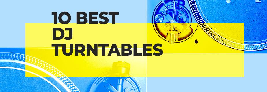 juno reviews top ten turntables
