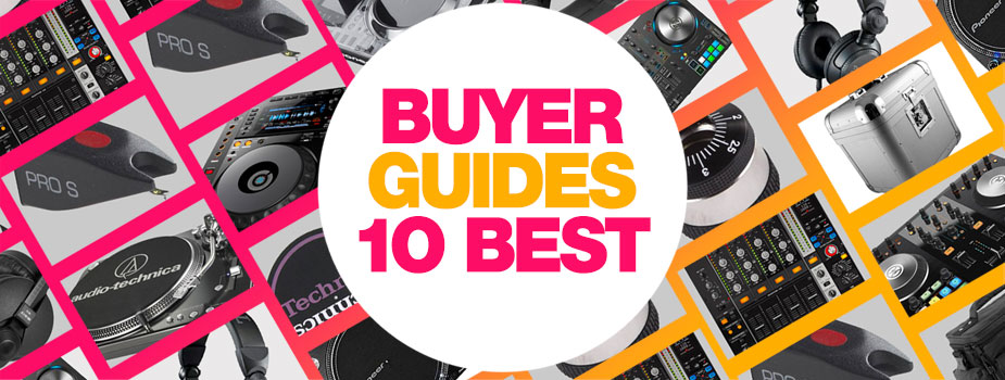 buyers guides 10 best dj