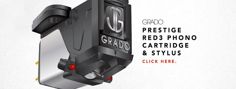 prestige cartridge and stylus
