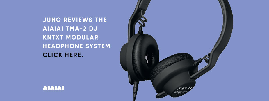 juno reviews aiaiai headphones