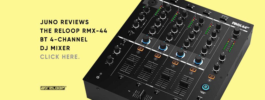 juno reviews reloop rmx 44