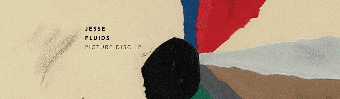 music jesse