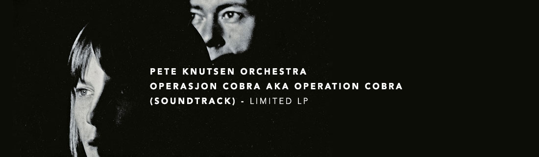 music pete knutsen orchestra
