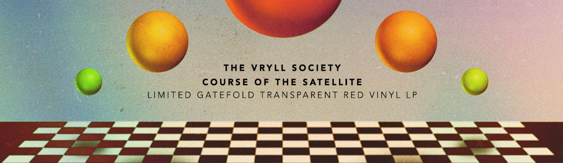 music the vryll society