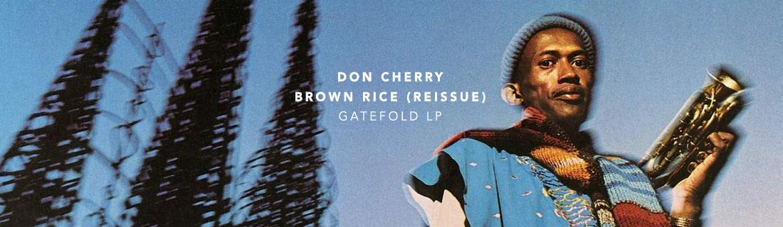 music don cherry