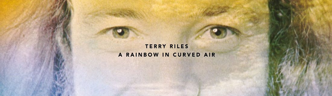 music terry riley