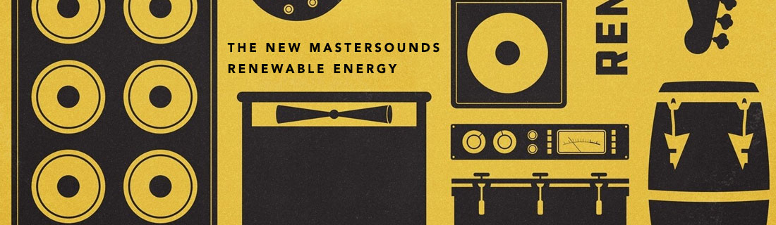 music new mastersounds