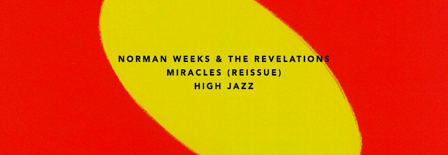 music norman weeks