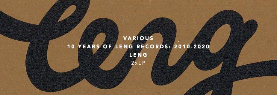 music 10 years of leng