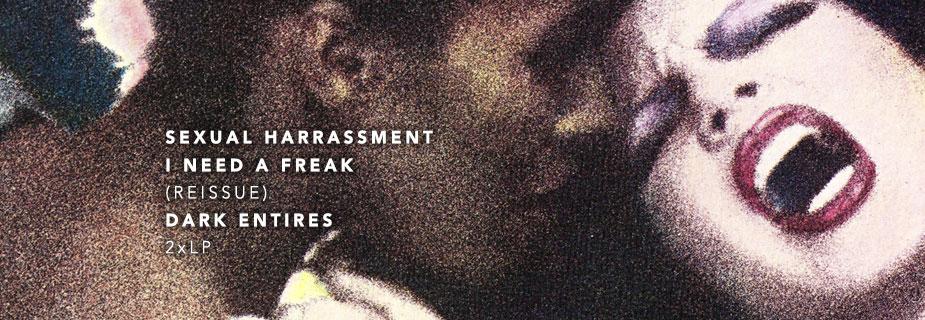 music sexual harrasment
