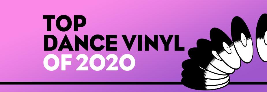 top dance vinyl 2020