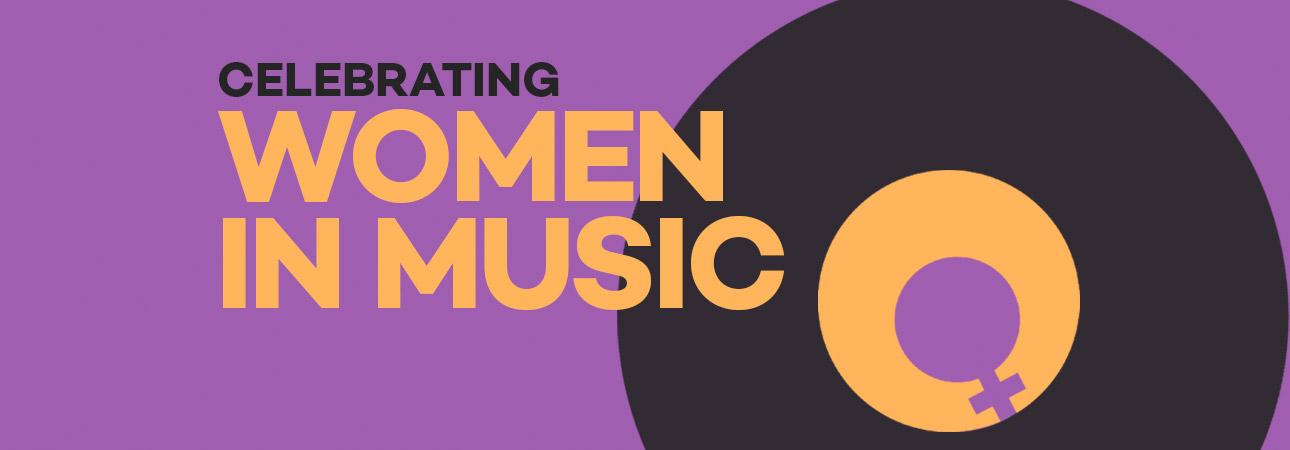 celebrating women in music