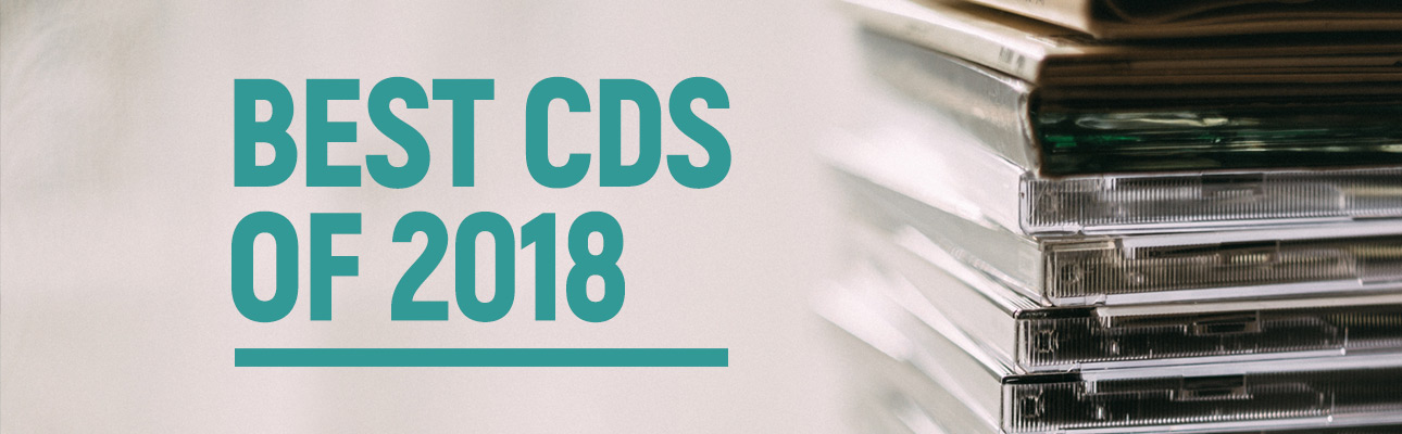 best cds 2018