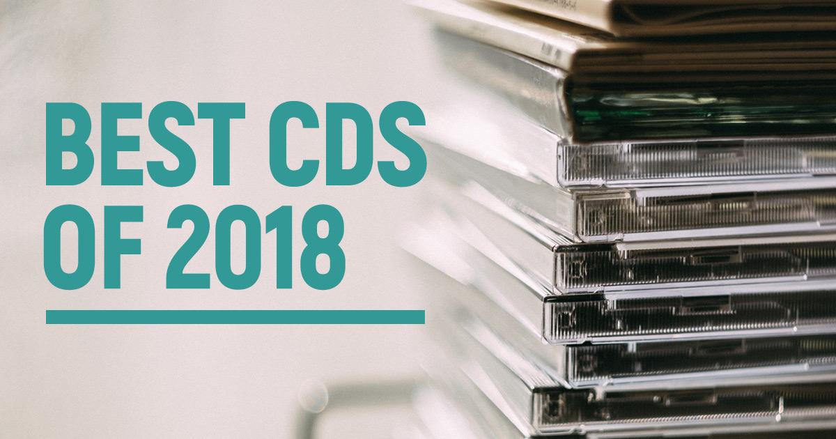 Best CDs Of 2018