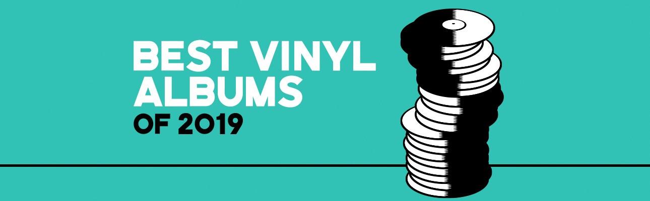 best vinyl albums 2019 so far