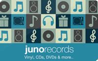 Juno Records 2