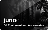 Juno DJ - Equipment & Accessories