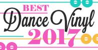 best dance vinyl 2017
